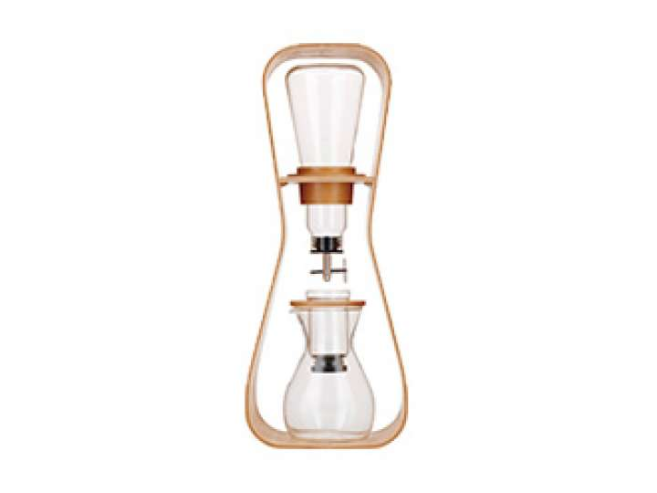WATERDRIP COFFEE SERVER (UHURU) 440ml