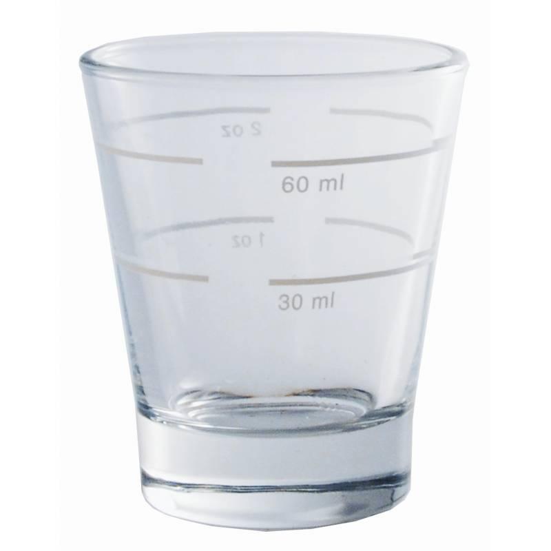 GRADUATED PIREX GLASS
