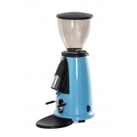 PROGRAMMABLE COFFEE GRINDER M2D BLUE MACAP
