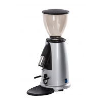 PROGRAMMABLE COFFEE GRINDER M2D GREY MACAP
