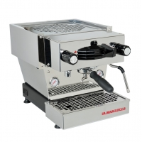 ESPRESSO MACHINE LINEA MINI IN STAINLESS STEEL
