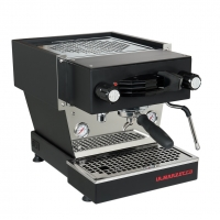 ESPRESSO MACHINE LINEA MINI BLACK
