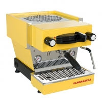 ESPRESSO MACHINE LINEA MINI YELLOW