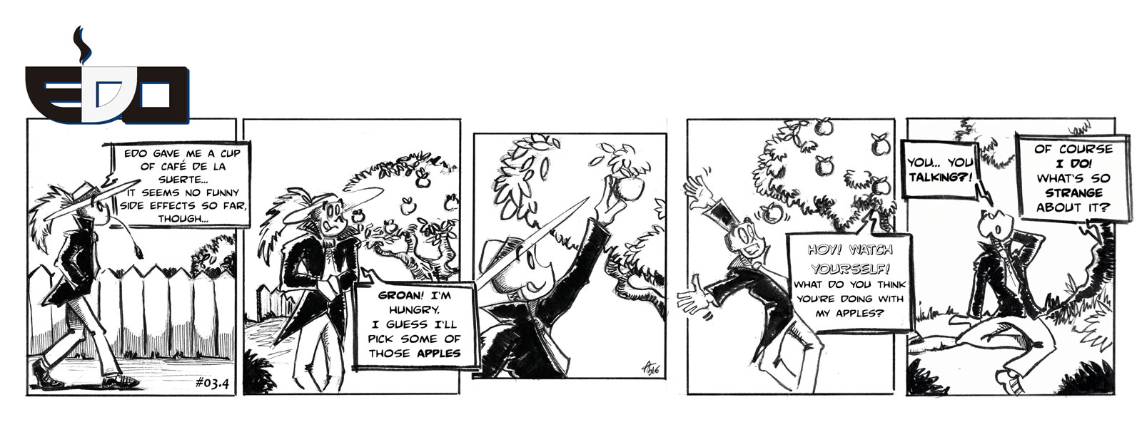 #03.4: an apple a day ...