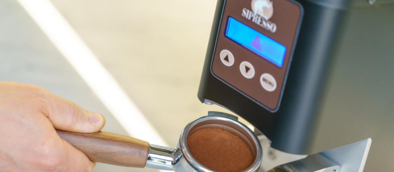 Scopri Sipresso